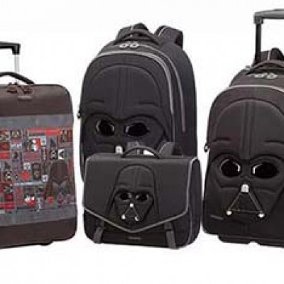 Samsonite Star Wars